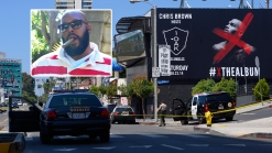 Marion 'Suge' Knight Sues Singer Over Club Shooting