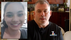 'I Want Her Voice to Reach Out:' Father of Shooting Victim