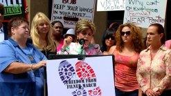 City Council to Mull $99K Settlement in Filner Scandal
