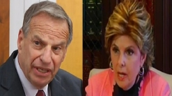 Allred: 'There Should Be No Pay-Off for Filner'