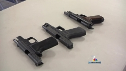 SDPD's Shooting Range and Issue of Accidental Shootings