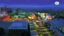 Mayor Reveals Details about Balboa Park Centennial