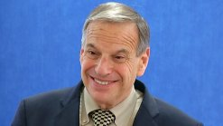 Mayor Filner Gets an Attorney