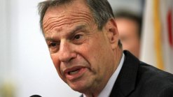 Mayor Filner Asks San Diego to Pay Legal Fees