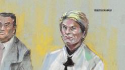 DA Bonnie Dumanis Testifies in Campaign Finance Scandal