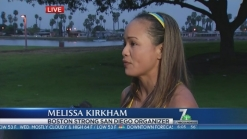 Locals Organize 'Boston Strong' Run in San Diego