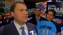 Carl DeMaio Happy with Primary Results