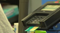 Not All Businesses Have Chip-Embedded Cards Yet