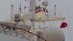 Cruise Ship Season Sets Sail