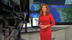 Introducing Dagmar Midcap, NBC 7 San Diego Weather