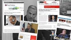 Filner Scandal Takes National Spotlight
