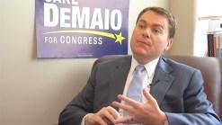 Carl DeMaio Explains Run for Congress