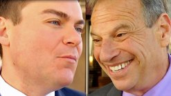 DeMaio, Filner React to Endorsements