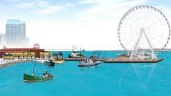 Port Releases Proposals for Prime Embarcadero & Seaport Village Site