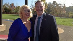 Marilyn Monroe Look-alike Claims Filner Groped Her: Report