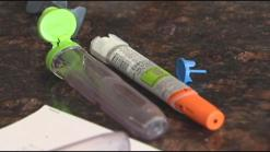 EpiPens for Sale Through San Diego Craigslist