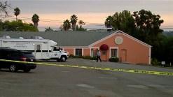 Deadly Attack at Fallbrook Church a 'Random Attack': Investigators