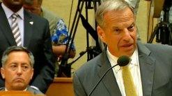 San Diego Mayor Bob Filner Resigns