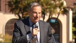 No Sexual Harassment Claims Filed Against Filner