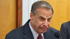 Filner Statement Take 1