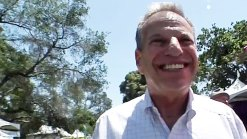 "Filner: ""I'm Not Going to Resign and Here's Why..."""