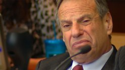 Mayor Filner Faces Dueling Recall Efforts