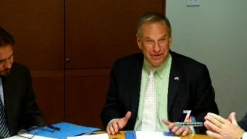 Council Wary of Filner Bid to Cut City Attorney Budget