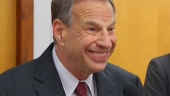 Filner Never Received Sexual Harassment Training: Lawyer