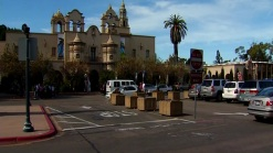 Mayor Discusses Balboa Park Plan