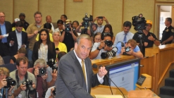 County Grand Jury Probe Targets Ex-Mayor Filner