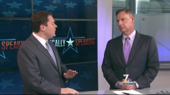 DeMaio Campaign Book Falls Into Hands of Peters' Staff