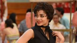 Hudgens' Father Dies Ahead of 'Grease: Live'