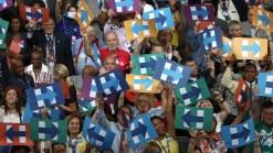 Clinton Wins Democratic Nomination, San Diegans React