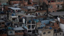 Rio Residents Forced Out of Favelas Have Mixed Emotions