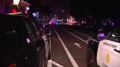 Man Arrested in Hillcrest Pedestrian Death