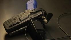 Body Worn Law Enforcement Camera Advancement