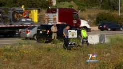 Motorcyclist Killed in Suspected DUI Crash