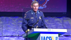 Pres. of Chiefs of Police Apologizes for 'Past Injustices'
