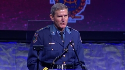 Full Statement of IACP President Terrence M. Cunningham