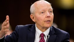 House to Consider Impeaching IRS Chief