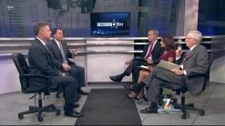 Congressional Candidates Debate Immigration Reform