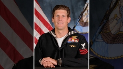 'I Knew It Was Him': Navy SEAL's Mom