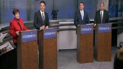 Mayoral Candidates Answer Hypothetical Questions