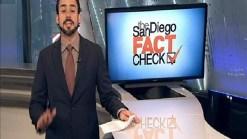 SD Fact Check: Veteran Jobs