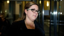 Pennsylvania Woman to Learn Fate in Gay-Bashing Case