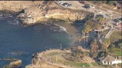 Kayaker Tries to Save Snorkeler in La Jolla Cove