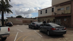 Toddler Hit by Car in Daycare Parking Lot