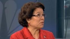 Lori Saldaña Joins Mayoral Race