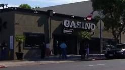 FBI Raid at Lucky Lady Casino