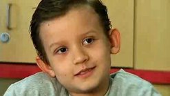 Boy Injured by Trash Truck to Get Millions: Attorney